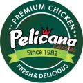 Pelicana Fried Chicken logo