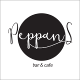 Peppans Bar & Cafe logo