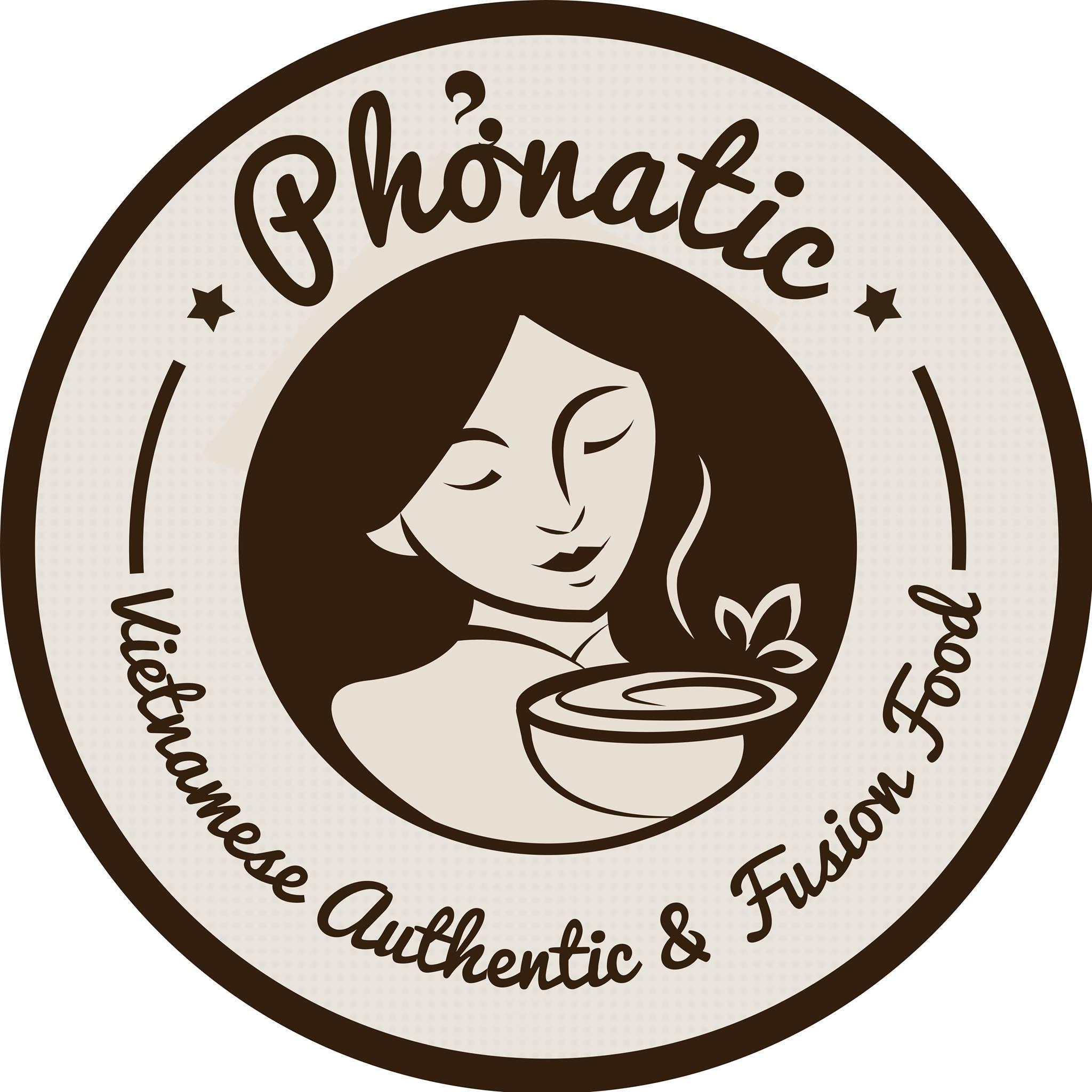 Phonatic logo