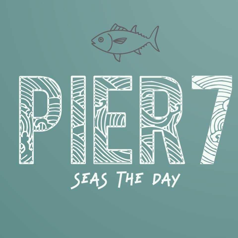 Pier 7 logo