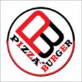 Pizza VS Burger logo