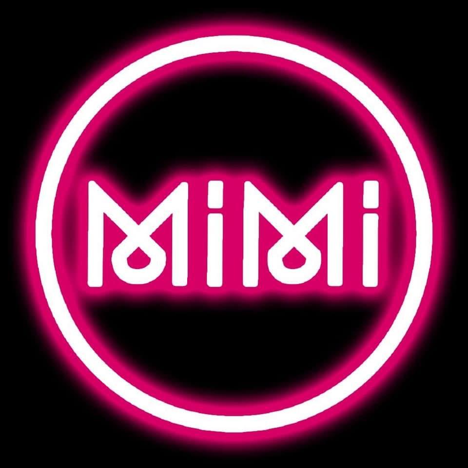 Plus 82 MiMi logo