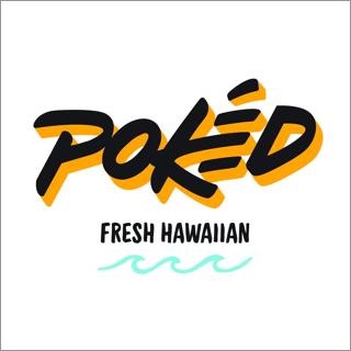 Poked logo