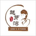 Qing's Kitchen logo