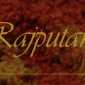 Rajputana logo