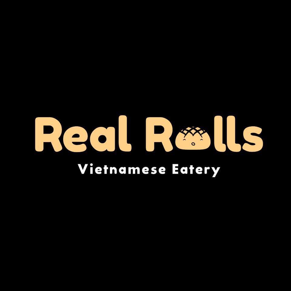 Real Rolls logo