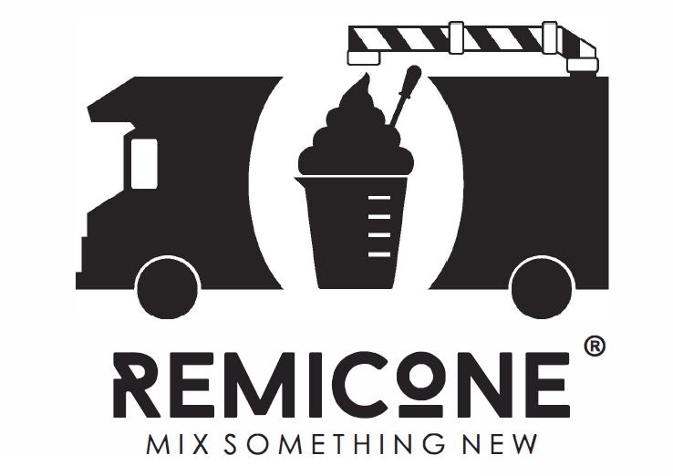 Remicone logo