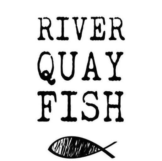 River Quay Fish logo