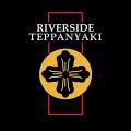 Riverside Teppanyaki logo