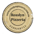 Rosslyn Pizzeria logo