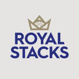 Royal Stacks logo