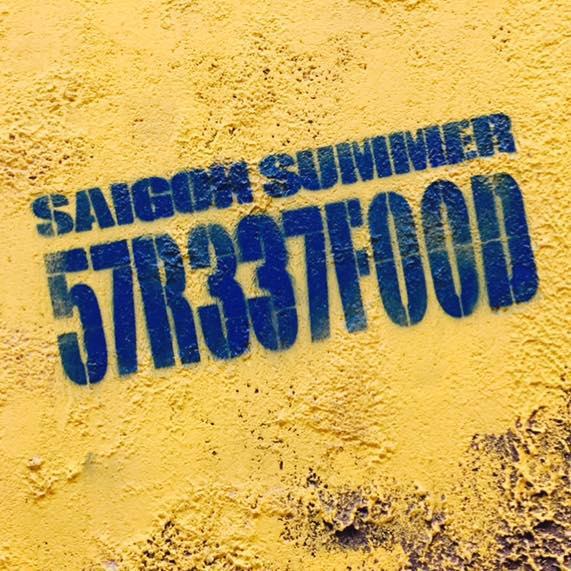 Saigon Summer logo
