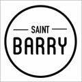 Saint Barry logo