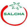 Salcha logo
