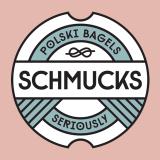Schmucks Bagels logo