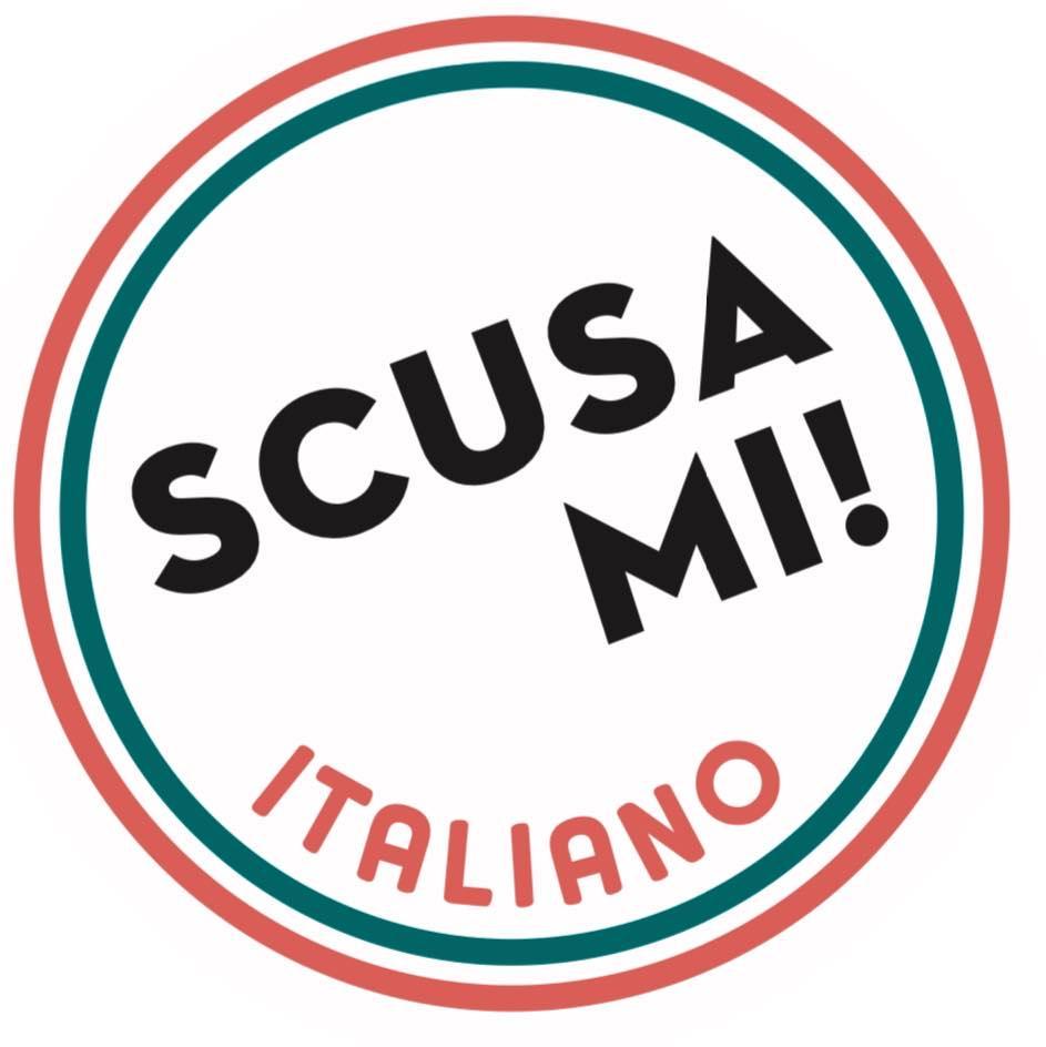 Scusami Ristorante Italiano logo