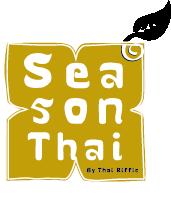 Season Thai logo