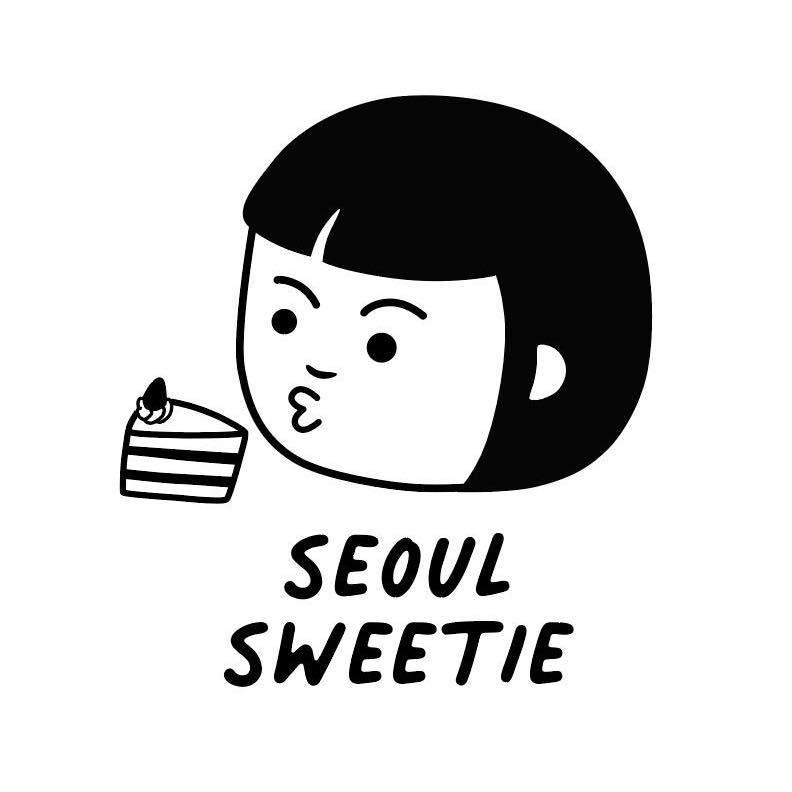 Seoul Sweetie logo