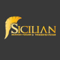 Sicilian Restaurant logo