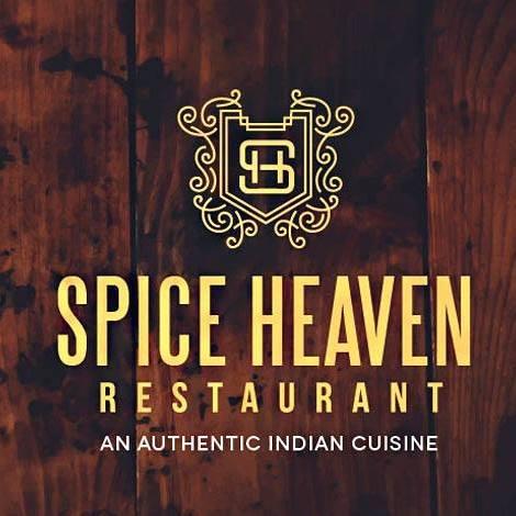 Spice Heaven Restaurant logo