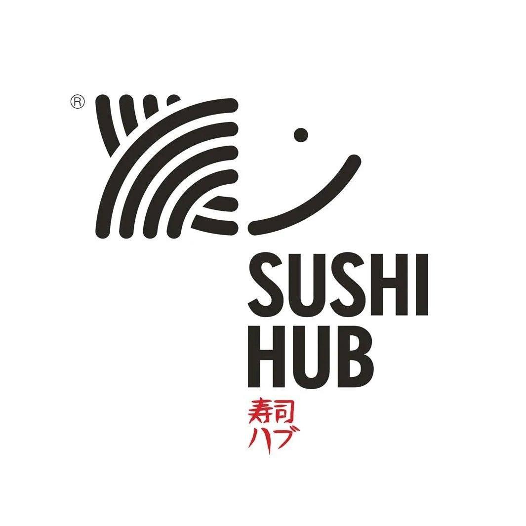 Sushi Hub logo