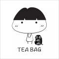 Tea Bag logo