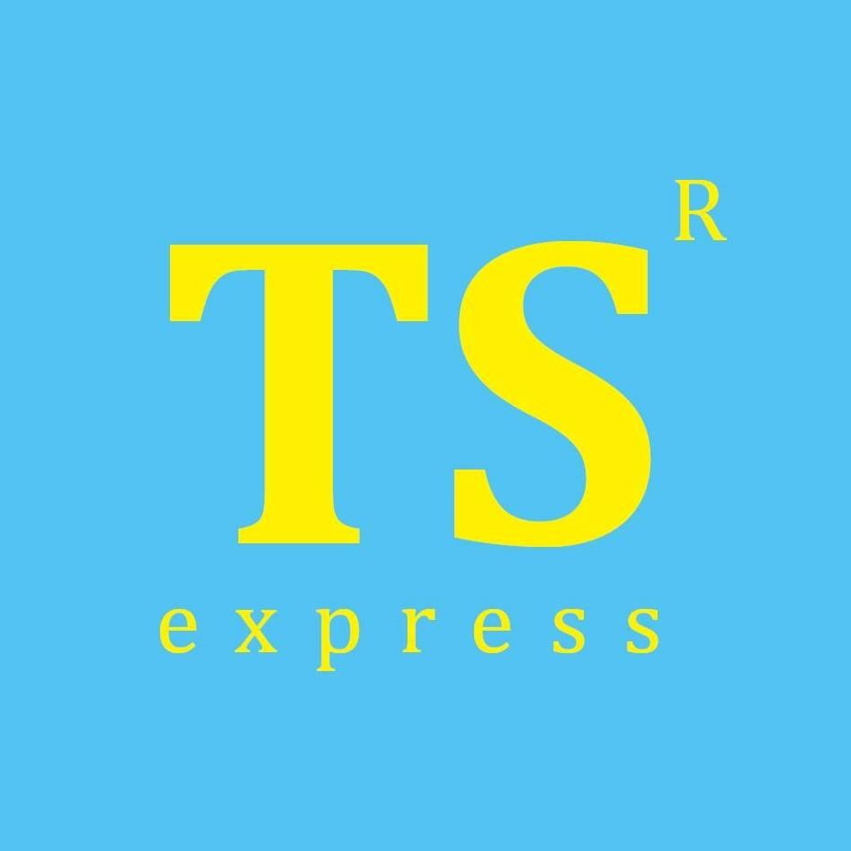 Tea Shop Express logo