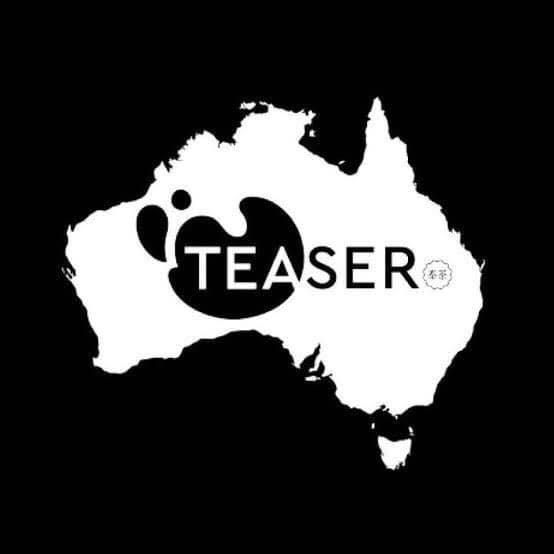 Teaser logo