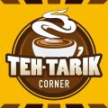 Teh Tarik Corner logo
