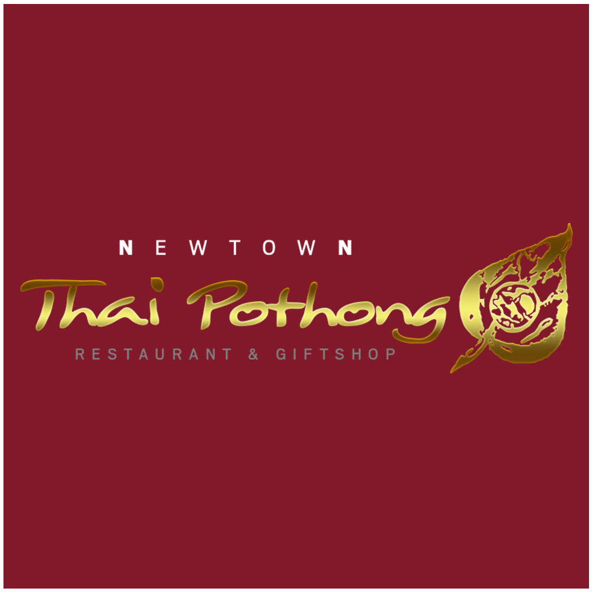 Thai Pothong logo
