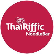 Thai Riffic logo