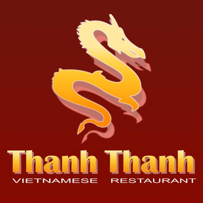 Thanh Thanh Vietnamese Restaurant  logo