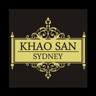 Thanon KhaoSan logo