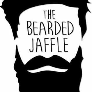 The Bearded Jaffle logo