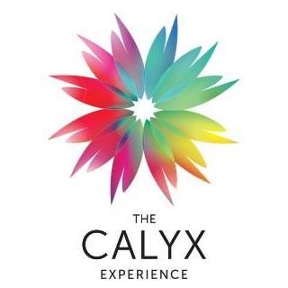 The Calyx Experience logo