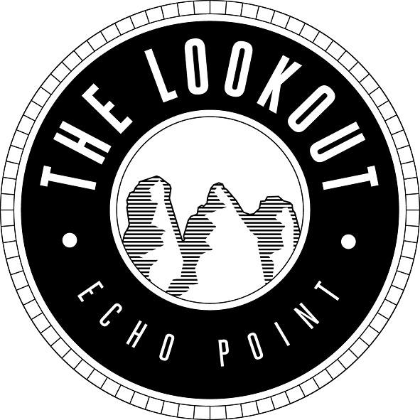 The Lookout logo