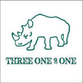 Three One 2 One logo