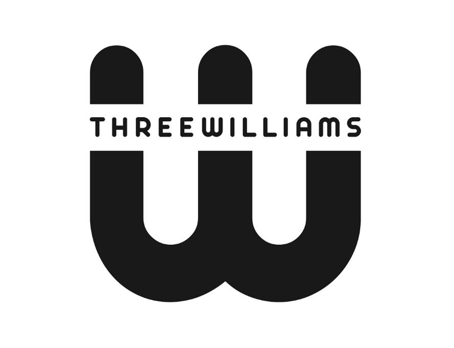 Three Williams logo
