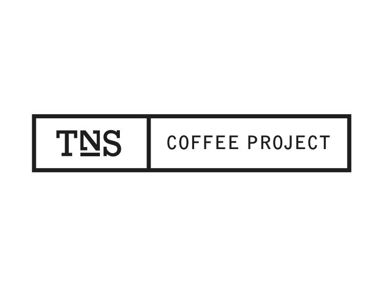 TNS Coffee Project logo