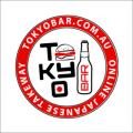 Tokyo Bar logo