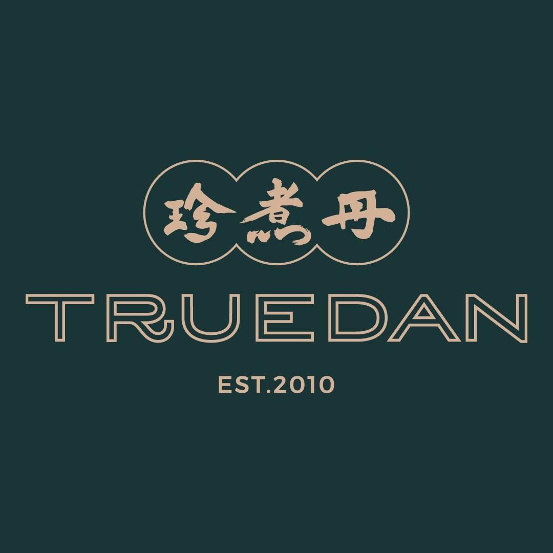 Truedan logo