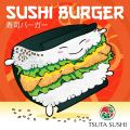Tsuta Sushi logo