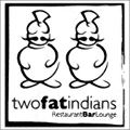 Two Fat Indians logo