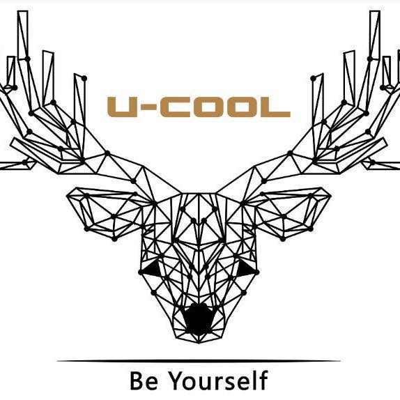 Ucool Tea logo