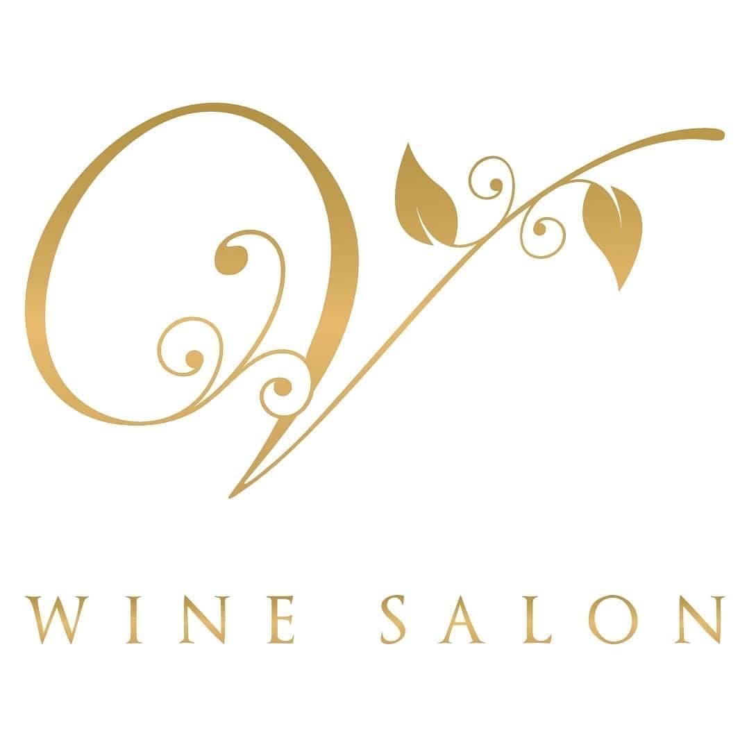 V Wine Salon logo