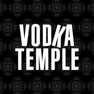 Vodka Temple logo
