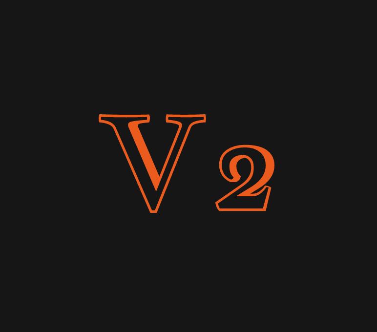Volume 2 logo
