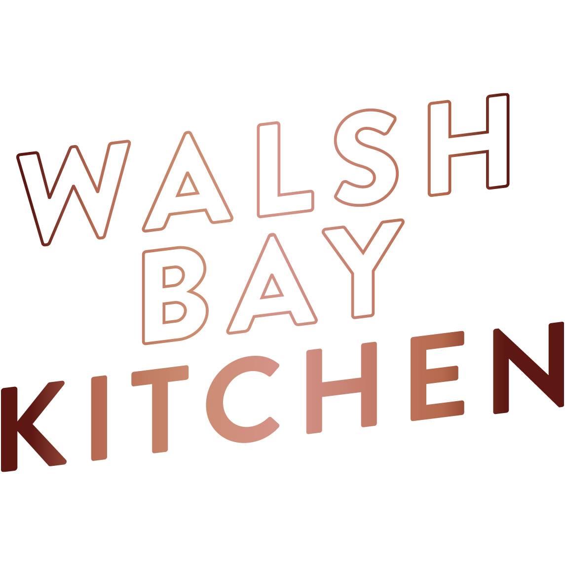 Walsh Bay Kitchen logo