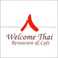 Welcome Thai logo