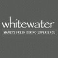 Whitewater Restaurant logo